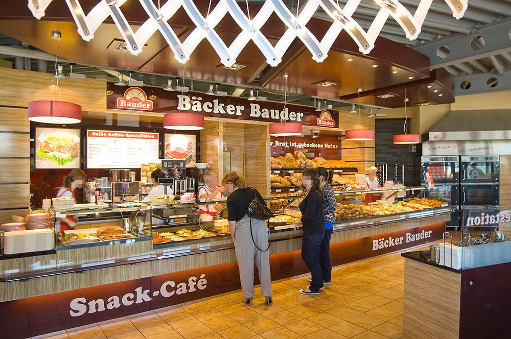 Bauder Bäckerei